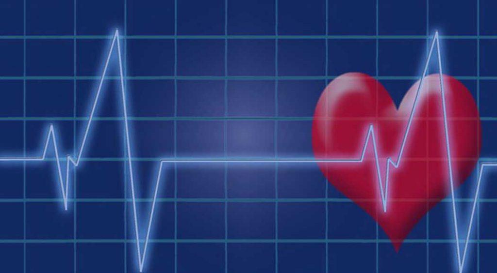 Быстрое сердцебиение