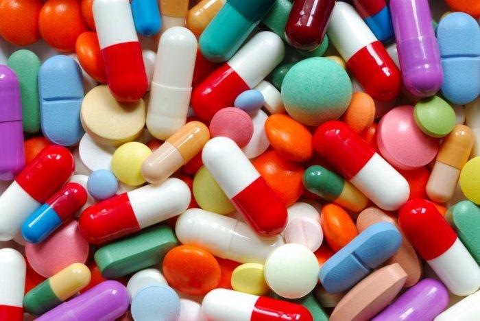 Препараты для сосудов