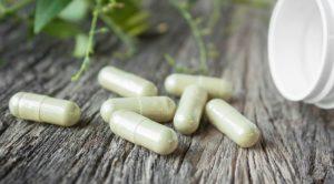Анальгетики в виде таблеток