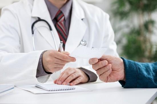 Ревматоидный фактор превышение нормы