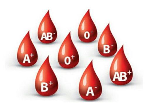 Группа крови определение