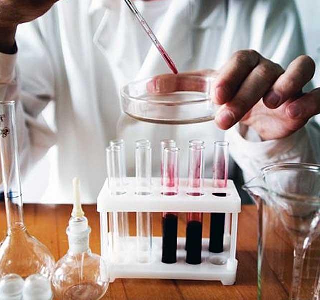 Исследования гемостазиограмма