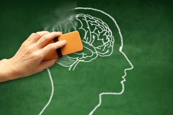 Проблемы с памятью у молодых людей